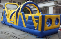 Inflatable Obstacle extremo