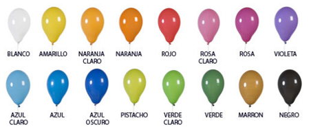 globos-latex-estandar